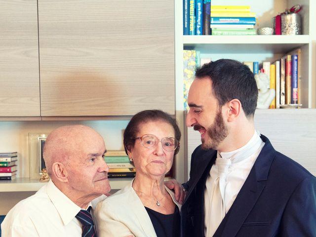 Il matrimonio di Giuseppe e Annalisa a Milano, Milano 13