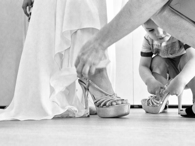 Il matrimonio di Giuseppe e Annalisa a Milano, Milano 20