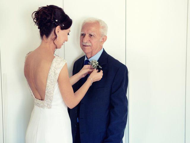 Il matrimonio di Giuseppe e Annalisa a Milano, Milano 30