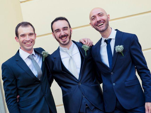 Il matrimonio di Giuseppe e Annalisa a Milano, Milano 37