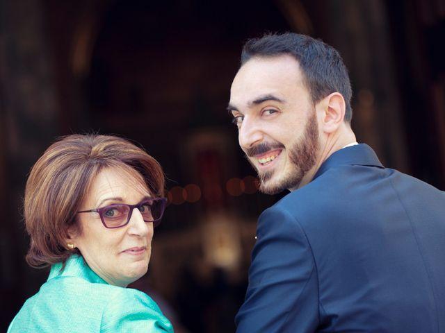 Il matrimonio di Giuseppe e Annalisa a Milano, Milano 38