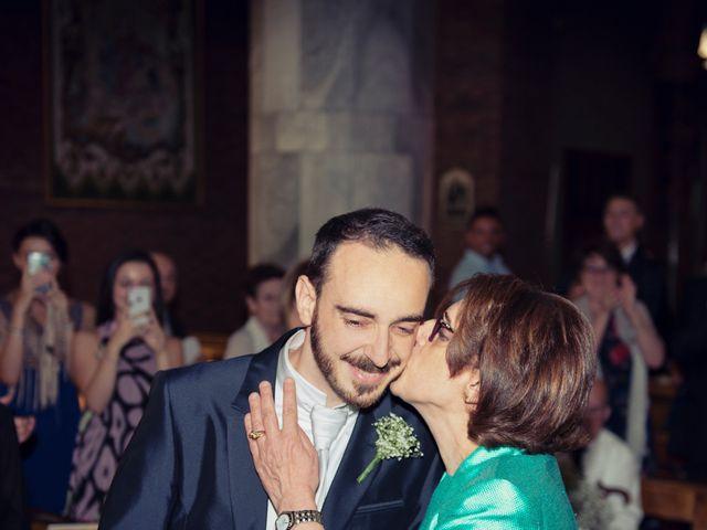 Il matrimonio di Giuseppe e Annalisa a Milano, Milano 39