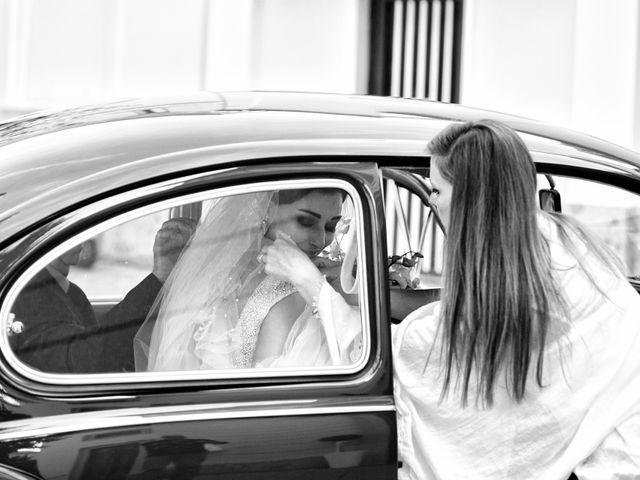 Il matrimonio di Giuseppe e Annalisa a Milano, Milano 40