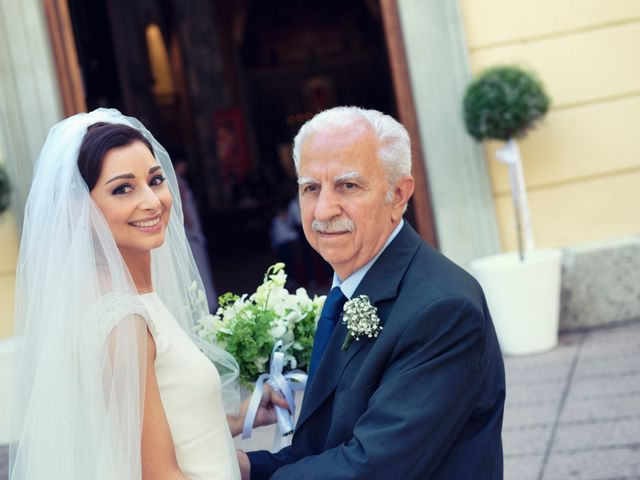Il matrimonio di Giuseppe e Annalisa a Milano, Milano 41