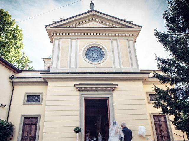 Il matrimonio di Giuseppe e Annalisa a Milano, Milano 42