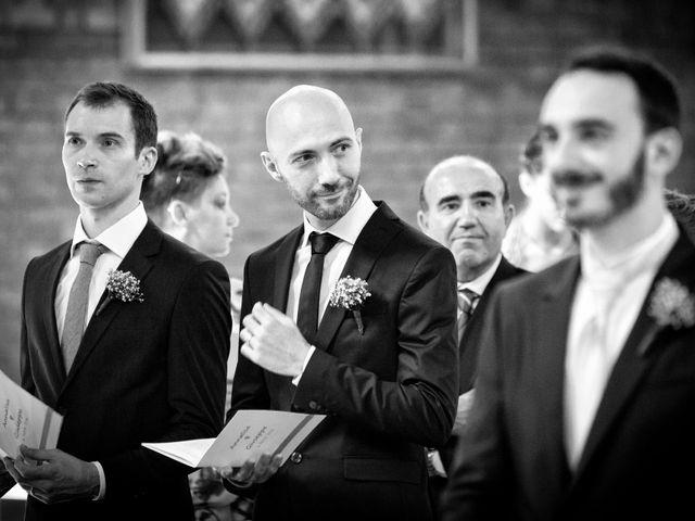 Il matrimonio di Giuseppe e Annalisa a Milano, Milano 48
