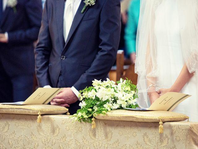 Il matrimonio di Giuseppe e Annalisa a Milano, Milano 49