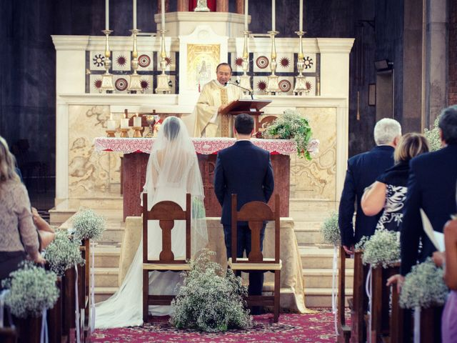 Il matrimonio di Giuseppe e Annalisa a Milano, Milano 50