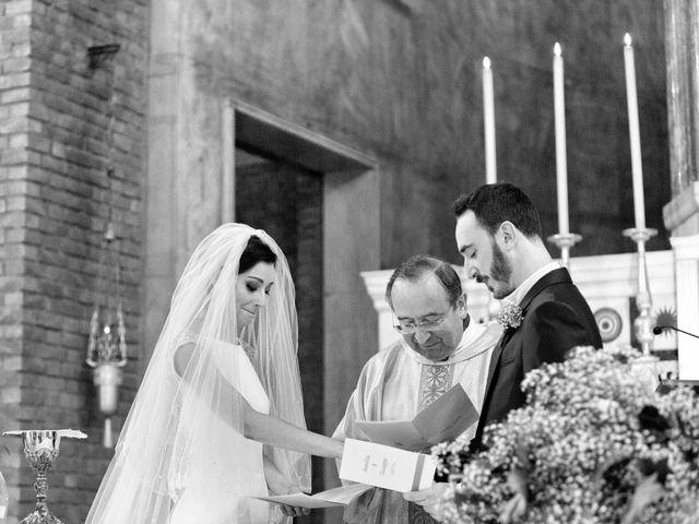 Il matrimonio di Giuseppe e Annalisa a Milano, Milano 51