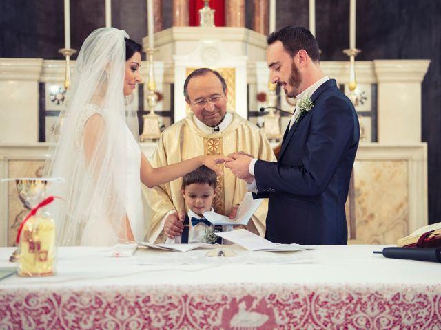 Il matrimonio di Giuseppe e Annalisa a Milano, Milano 53