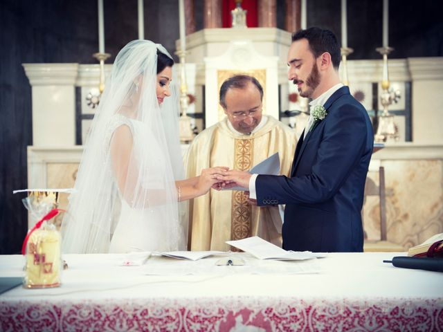 Il matrimonio di Giuseppe e Annalisa a Milano, Milano 54