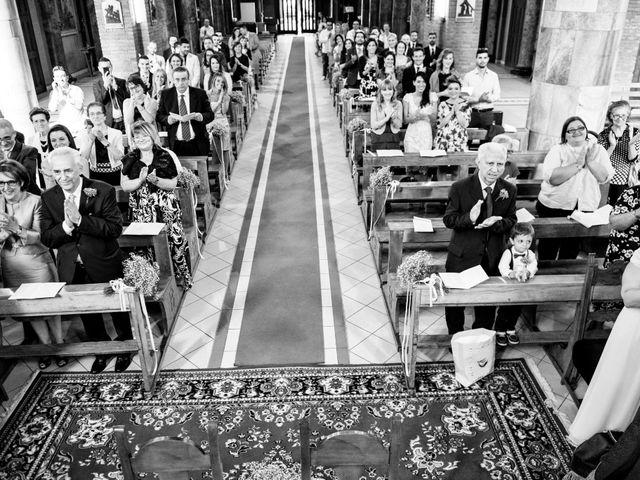 Il matrimonio di Giuseppe e Annalisa a Milano, Milano 55
