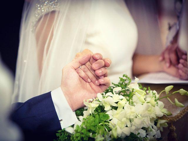 Il matrimonio di Giuseppe e Annalisa a Milano, Milano 56
