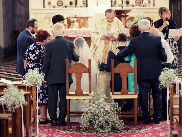 Il matrimonio di Giuseppe e Annalisa a Milano, Milano 57
