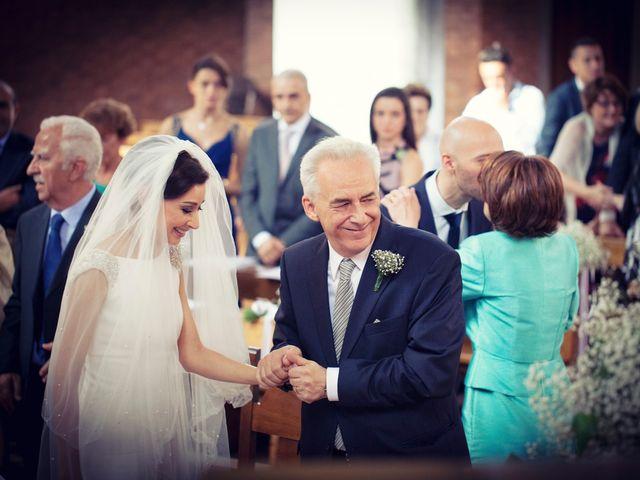 Il matrimonio di Giuseppe e Annalisa a Milano, Milano 58