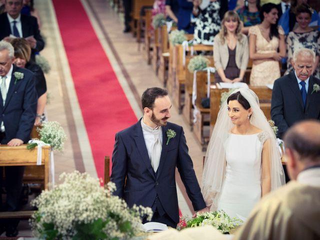 Il matrimonio di Giuseppe e Annalisa a Milano, Milano 59