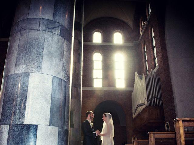 Il matrimonio di Giuseppe e Annalisa a Milano, Milano 60