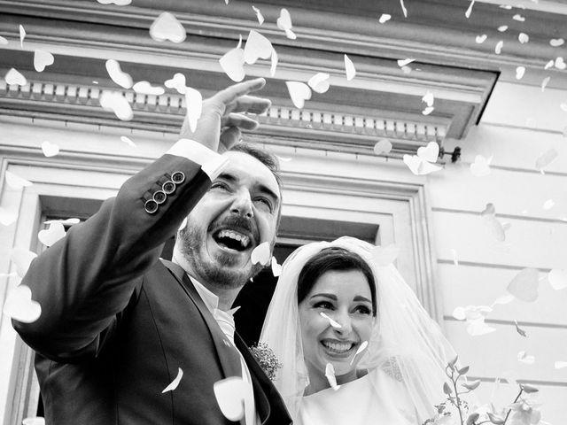 Il matrimonio di Giuseppe e Annalisa a Milano, Milano 62
