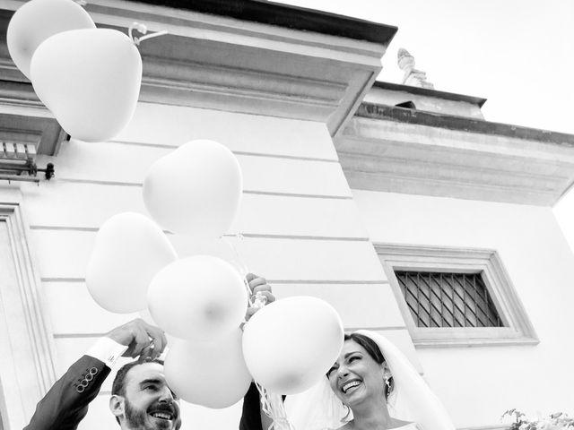Il matrimonio di Giuseppe e Annalisa a Milano, Milano 63