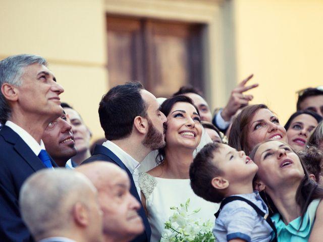 Il matrimonio di Giuseppe e Annalisa a Milano, Milano 65