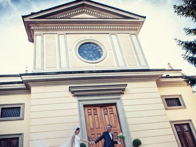 Il matrimonio di Giuseppe e Annalisa a Milano, Milano 66