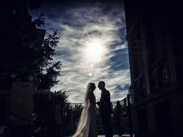 Il matrimonio di Giuseppe e Annalisa a Milano, Milano 67