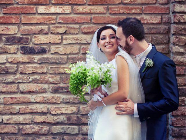 Il matrimonio di Giuseppe e Annalisa a Milano, Milano 68