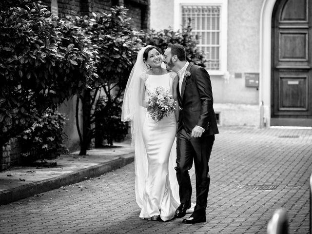 Il matrimonio di Giuseppe e Annalisa a Milano, Milano 69