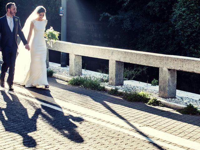 Il matrimonio di Giuseppe e Annalisa a Milano, Milano 75