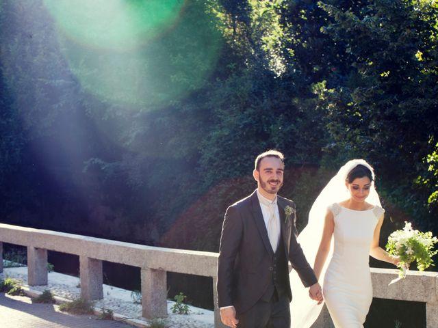 Il matrimonio di Giuseppe e Annalisa a Milano, Milano 76
