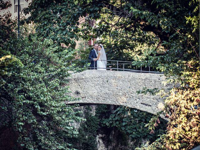Il matrimonio di Giuseppe e Annalisa a Milano, Milano 77
