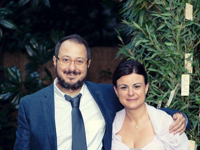Il matrimonio di Giuseppe e Annalisa a Milano, Milano 81