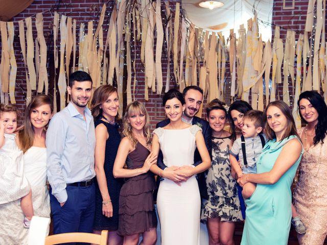Il matrimonio di Giuseppe e Annalisa a Milano, Milano 83