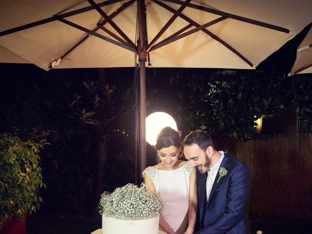 Il matrimonio di Giuseppe e Annalisa a Milano, Milano 84