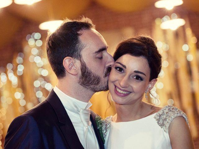 Il matrimonio di Giuseppe e Annalisa a Milano, Milano 92