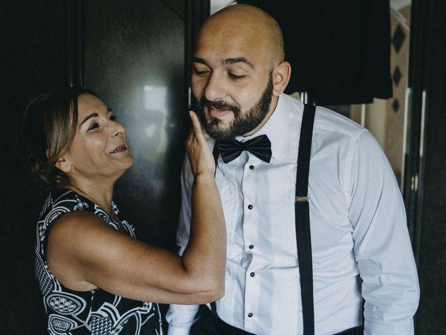 Il matrimonio di Vincenzo e Laura a Moliterno, Potenza 5