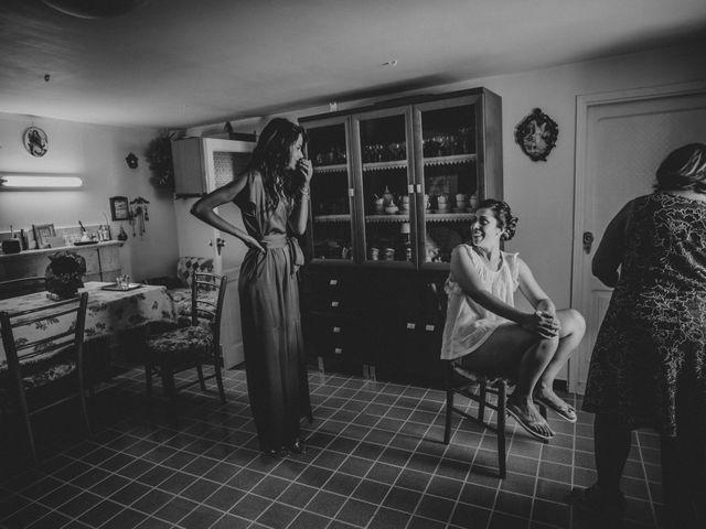 Il matrimonio di Vincenzo e Laura a Moliterno, Potenza 15