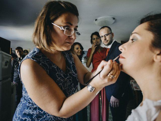 Il matrimonio di Vincenzo e Laura a Moliterno, Potenza 21