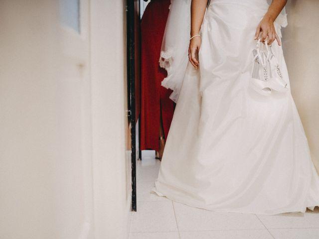 Il matrimonio di Vincenzo e Laura a Moliterno, Potenza 32