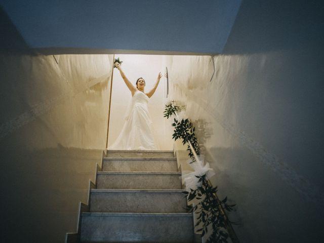 Il matrimonio di Vincenzo e Laura a Moliterno, Potenza 34