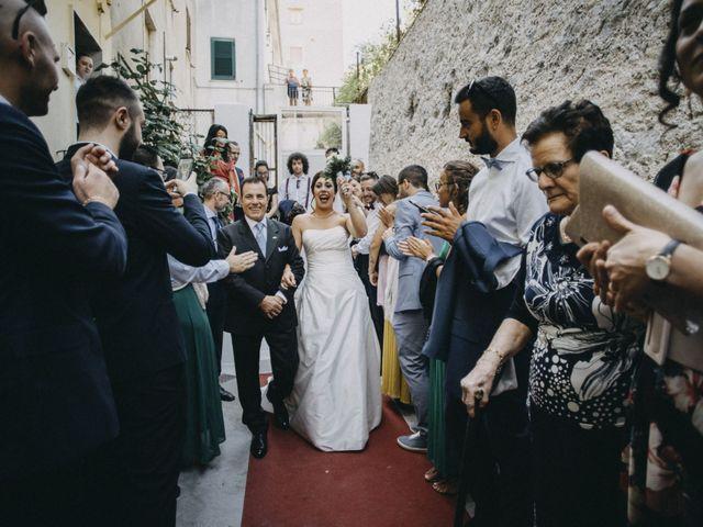 Il matrimonio di Vincenzo e Laura a Moliterno, Potenza 35