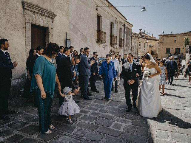Il matrimonio di Vincenzo e Laura a Moliterno, Potenza 36