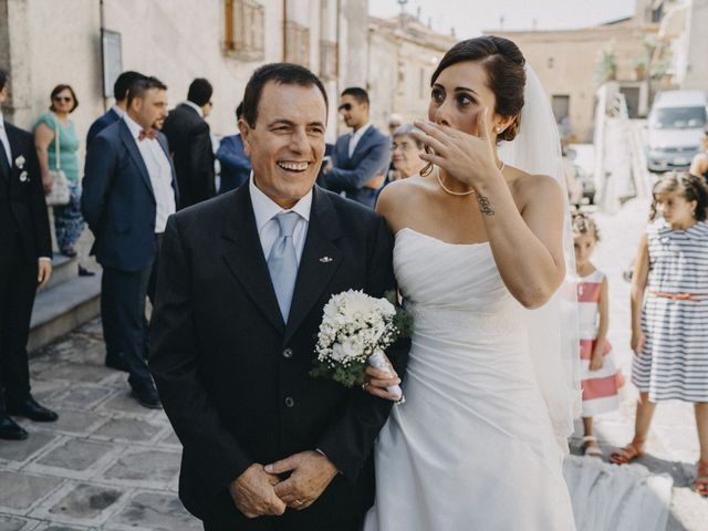 Il matrimonio di Vincenzo e Laura a Moliterno, Potenza 37