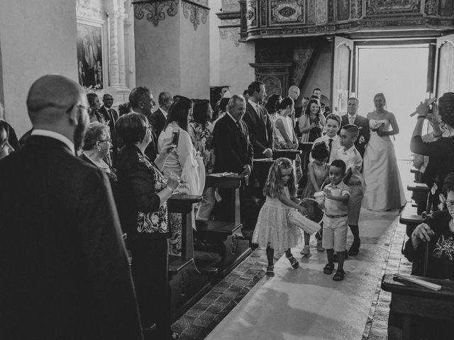 Il matrimonio di Vincenzo e Laura a Moliterno, Potenza 38
