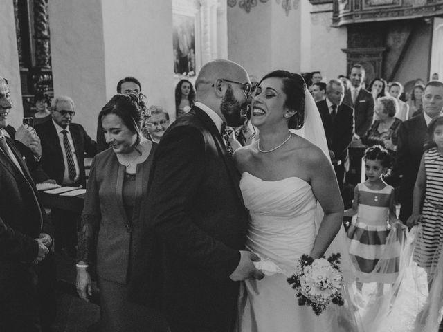 Il matrimonio di Vincenzo e Laura a Moliterno, Potenza 39