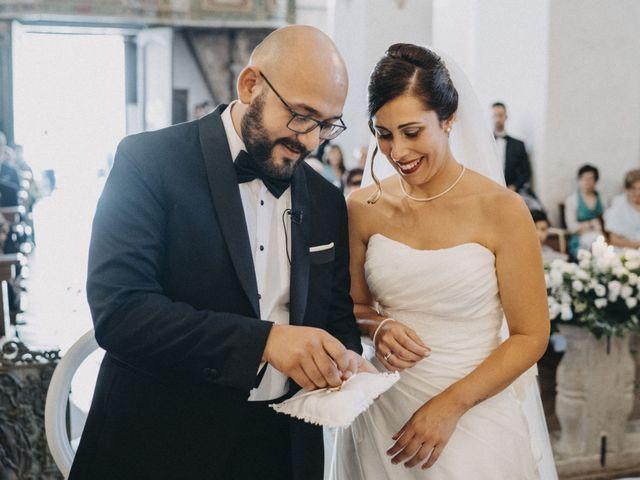 Il matrimonio di Vincenzo e Laura a Moliterno, Potenza 41
