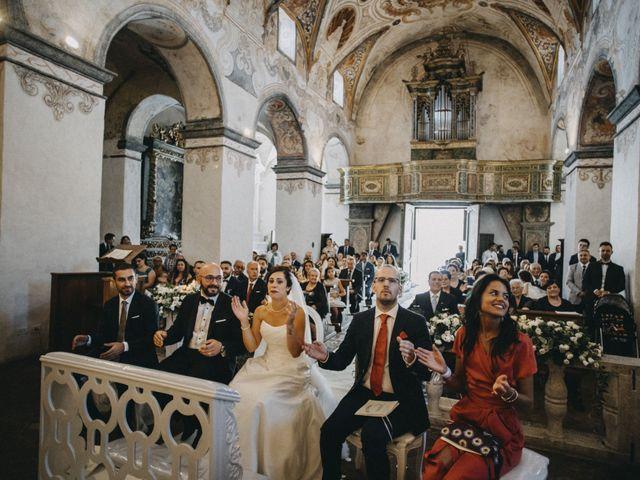 Il matrimonio di Vincenzo e Laura a Moliterno, Potenza 42