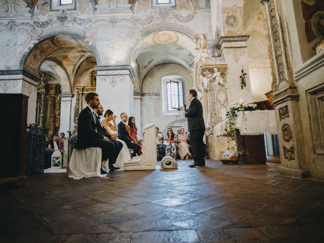 Il matrimonio di Vincenzo e Laura a Moliterno, Potenza 43