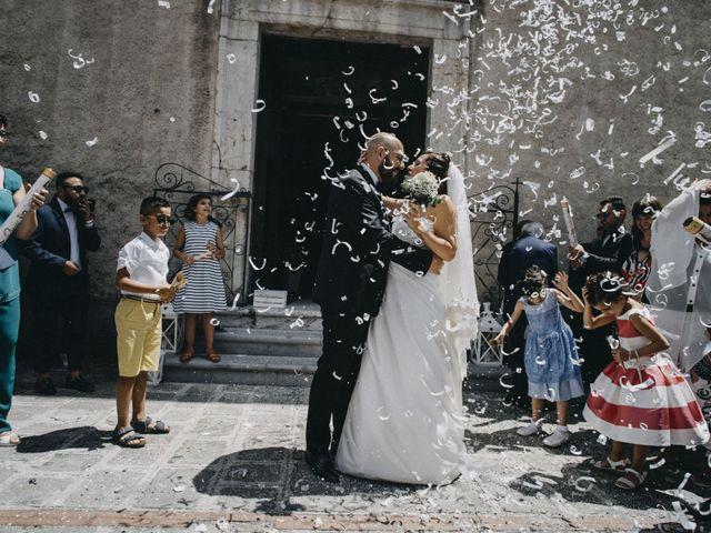 Il matrimonio di Vincenzo e Laura a Moliterno, Potenza 45