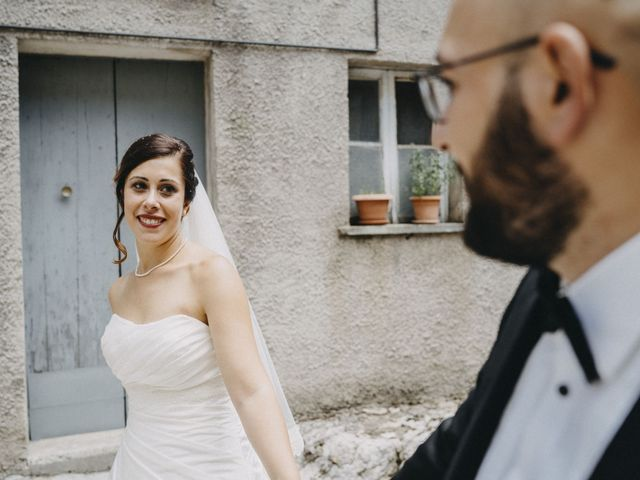 Il matrimonio di Vincenzo e Laura a Moliterno, Potenza 52